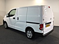 USED 2016 66 NISSAN NV200 1.5 DCI ACENTA 90 BHP EURO 6 , ULEZ  COMPLIANT,