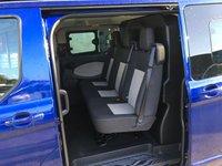 USED 2014 14 FORD TRANSIT CUSTOM 2.2 290 LIMITED LR DCB124 BHP