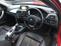 USED 2014 64 BMW 3 SERIES 2.0 320D SPORT 4d 184 BHP FREE 12 MONTHS RAC WARRANTY AND 12 MONTHS BREAKDOWN COVER