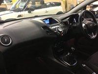 USED 2013 13 FORD FIESTA 1.0 TITANIUM 3d 100 BHP