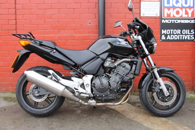 USED 2004 04 HONDA CBF 600 N -4  A Great Low Mileage CBF600, An Ideal First Bike.