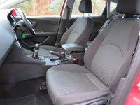 USED 2015 65 SEAT LEON 1.6 TDI SE TECHNOLOGY 5d 105 BHP