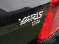 USED 2007 57 TOYOTA YARIS 1.4 TR D-4D 5d 89 BHP