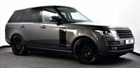 USED 2016 66 LAND ROVER RANGE ROVER 3.0 TD V6 Vogue 4X4 (s/s) 5dr  £10k Extras, Rear DVD's + More