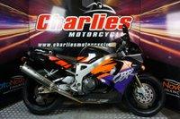 1993 HONDA CBR CBR 900 RR-P  £3995.00