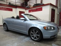 USED 2007 07 VOLVO C70 2.4 i Sport 2dr ***STUNNING EXAMPLE***