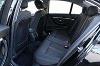 USED 2015 65 BMW 3 SERIES 1.5 318i Sport Auto (s/s) 4dr 1 OWNER*BIG SATNAV*PARKING AID