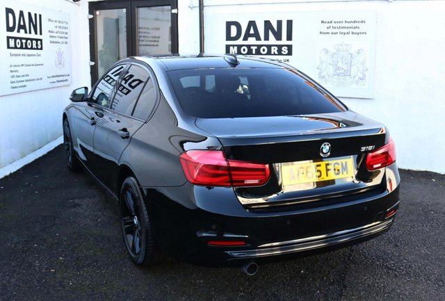 BMW 3 SERIES at Dani Motors