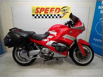 1999 BMW R1100RS R1100RS £1995.00