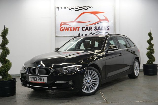 USED 2013 13 BMW 3 SERIES 2.0 328I LUXURY TOURING 5d 242 BHP LOW MILES, GREAT EXAMPLE, LONG MOT