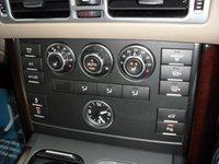 USED 2011 03 LAND ROVER RANGE ROVER 4.4 TDV8 VOGUE 5d 313 BHP