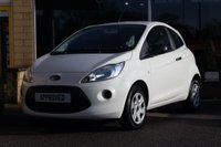 USED 2015 15 FORD KA 1.2 STUDIO 3d 69 BHP