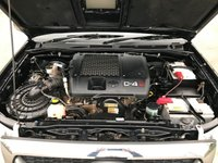 USED 2009 59 TOYOTA HI-LUX 3.0 HL3 4X4 D-4D DCB 169 BHP