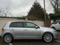 USED 2010 10 VOLKSWAGEN GOLF 1.4 S 5d 79 BHP GUARANTEED TO BEAT ANY 'WE BUY ANY CAR' VALUATION ON YOUR PART EXCHANGE
