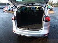 USED 2016 16 VAUXHALL ZAFIRA TOURER 1.4 SRI 5d 138 BHP *****12 Months Warranty*****