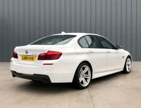 USED 2013 10 MERCEDES-BENZ C CLASS 2.1 C220 CDI BLUEEFFICIENCY AMG SPORT 4d 168 BHP