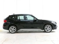USED 2015 15 BMW X1 2.0 18d xLine xDrive 5dr ***** £2,540 of EXTRAS *****