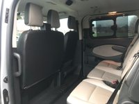 USED 2013 13 FORD TOURNEO CUSTOM 2.2 TDCi 300L Limited Low Roof Bus 5dr (8 Seats, LWB) 2 Owners ! 9 Seater Leather !