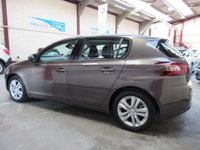 USED 2014 63 PEUGEOT 308 1.6 HDi Active 5dr ***52000 MILES S/HISTORY***
