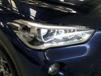 USED 2015 65 BMW X1 2.0 20d xLine Auto xDrive (s/s) 5dr ***** £5,385 of EXTRAS *****