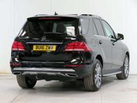 USED 2016 16 MERCEDES-BENZ GLE-CLASS 2.1 GLE250d Sport (Premium Plus) G-Tronic 4MATIC (s/s) 5dr ***** £3,695 of EXTRAS *****