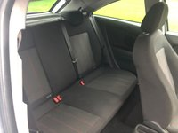 USED 2012 12 VAUXHALL CORSA 1.2 SXI AC 3d 83 BHP Full Vauxhall history. With a good spec