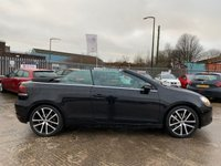 USED 2012 12 VOLKSWAGEN GOLF 1.4 GT TSI 2d 159 BHP HALF LEATHER+18ALLOYS+CLIMATE+PARKING+CLEANCAR+MEDIA+AUX+USB+FSH+