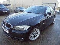 2009 BMW 3 SERIES 2.0 318I SE BUSINESS EDITION 4d 141 BHP £4995.00