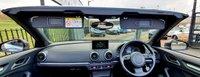 USED 2014 14 AUDI A3 2.0 TDI SPORT 2d 148 BHP SAT NAV, BLUETOOTH, AUDI MEDIA INTERFACE CONNECTION, DAB RADIO, AUTO STOP/START, PARKING SESORS, & HEATED FRONT SEATS