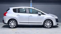 USED 2011 PEUGEOT 3008 1.6 HDI ACTIVE  ** SERVICE HISTORY, ISOFIX POINTS **