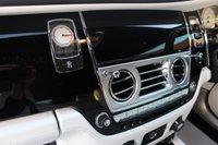 USED 2016 66 ROLLS ROYCE WRAITH 6.6 V12 2d 624 BHP Rolls royce Warranty - Star light headliner - bespoke audio - HPI Clear -