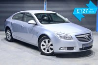 USED 2012 62 VAUXHALL INSIGNIA 2.0 CDTI SRI  ** CRUISE CONTROL, AMBIENT INTERIOR LIGHTING **