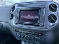 USED 2015 65 VOLKSWAGEN TIGUAN 2.0 MATCH TDI BLUEMOTION TECHNOLOGY 5d 148 BHP