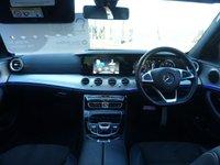 USED 2017 17 MERCEDES-BENZ E CLASS 2.0 E 220 D AMG LINE PREMIUM 4d 192 BHP PANORAMIC ROOF,AMG LINE PREMIUM