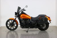 USED 2014 64 KAWASAKI VN900 ALL TYPES OF CREDIT ACCEPTED. GOOD & BAD CREDIT ACCEPTED, OVER 1000+ BIKES IN STOCK