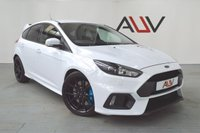 USED 2017 17 FORD FOCUS 2.3 RS 5d 346 BHP