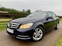 2013 MERCEDES-BENZ C CLASS 1.6 C180 BLUEEFFICIENCY EXECUTIVE SE 4d 154 BHP SOLD