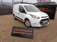 USED 2016 66 FORD TRANSIT CONNECT 1.0 200 TREND 100 BHP PETROL