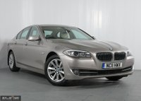 USED 2011 11 BMW 5 SERIES 2.0 520D SE 4d 181 BHP Call us for Finance