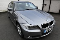 2010 BMW 3 SERIES 2.0 320D EFFICIENTDYNAMICS 4d 161 BHP £5450.00