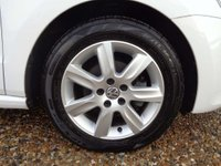 USED 2012 62 VOLKSWAGEN POLO 1.4 Match 5dr Bluetooth, Just Serviced