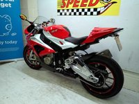 USED 2016 16 BMW S 1000 RR