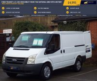 USED 2011 11 FORD TRANSIT 115 280 SWB DIRECT FROM THE NATIONAL GRID WITH HISTORY FREE 6 MONTH WARRANTY INCLUDED