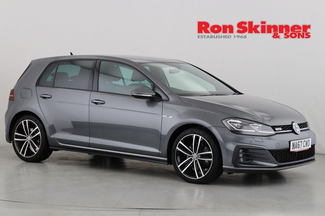View our 2017 67 VOLKSWAGEN GOLF 2.0 GTD TDI 5d 182 BHP