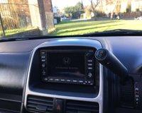 USED 2004 54 HONDA CR-V 2.0 I-VTEC EXECUTIVE 5d 148 BHP