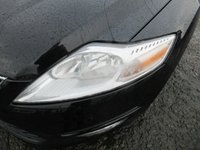 USED 2012 12 FORD MONDEO 2.0 ZETEC TDCI 5d 138 BHP