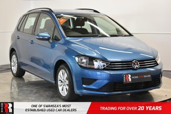 View our VOLKSWAGEN GOLF SV