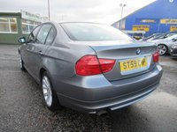 USED 2009 59 BMW 3 SERIES 2.0 318I SE 4d 141 BHP