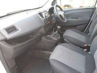 USED 2014 64 FIAT DOBLO 1.3 16V MULTIJET 90 BHP