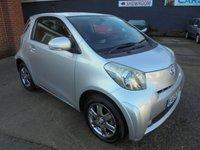 2009 TOYOTA IQ 1.0 VVT-I IQ2 3d 68 BHP £2990.00